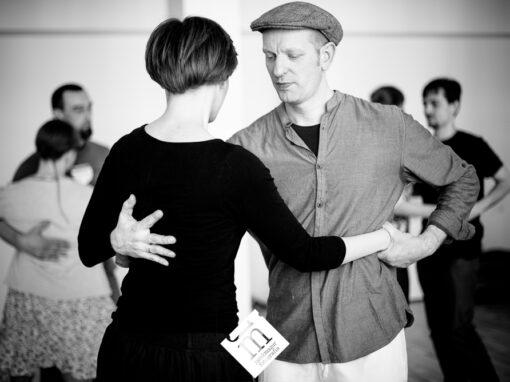 W tańcu i o tańcu – źródła i inspiracje<br><em>Piotr Zgorzelski</em>