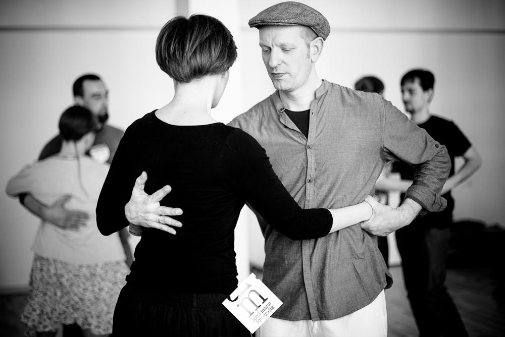 W tańcu i o tańcu – źródła i inspiracjePiotr Zgorzelski