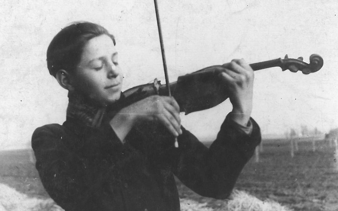 Kujawska Atlantyda. Justyna Piernik
