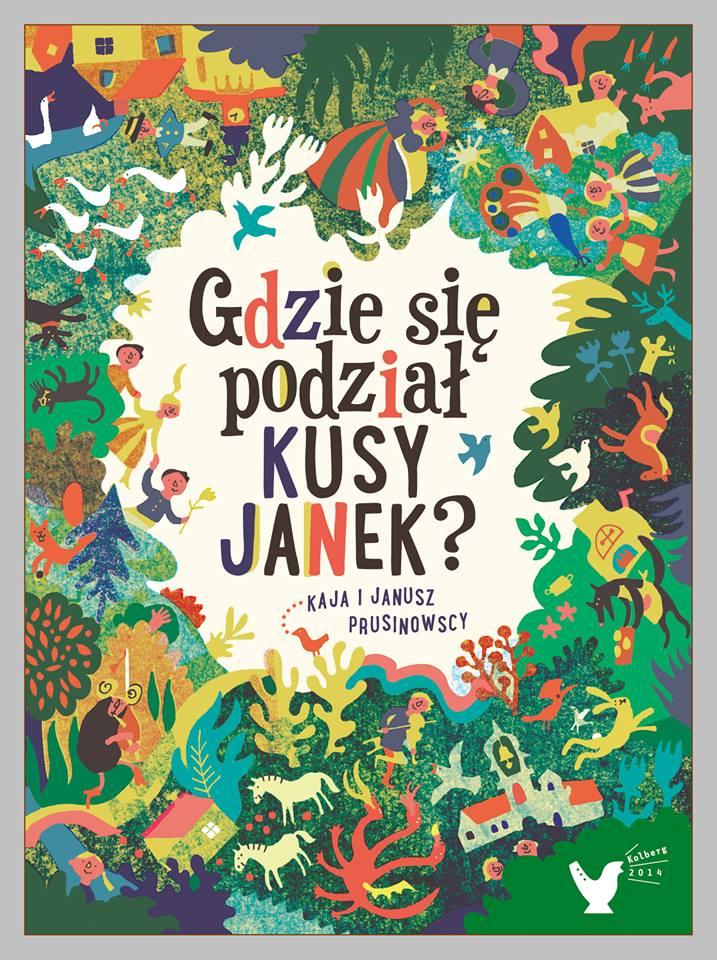 Kusy Janek