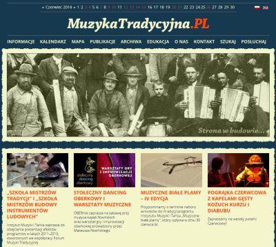 Forum Muzyki Tradycyjnej