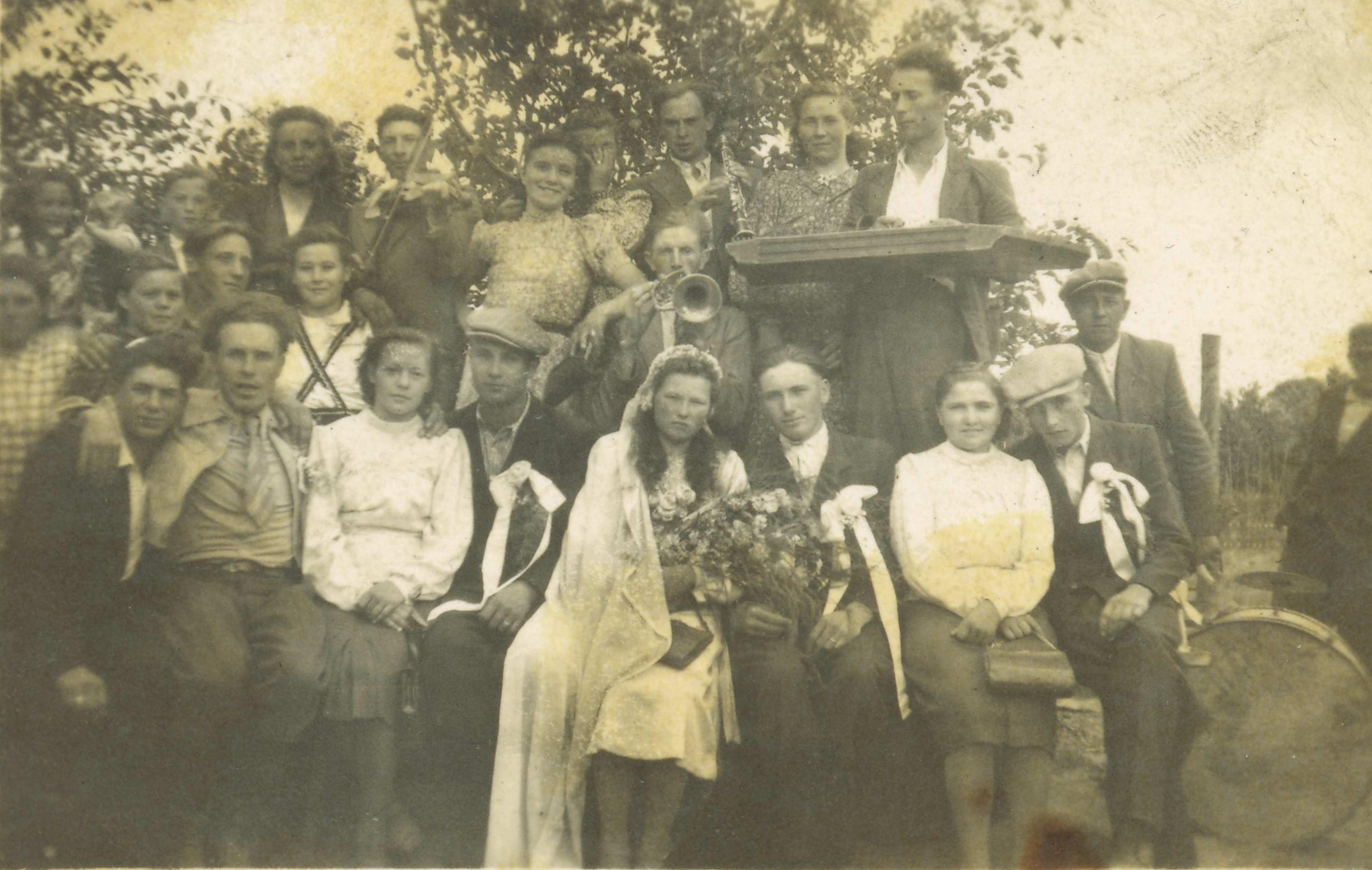 Wiązownicka szkoła tradycji