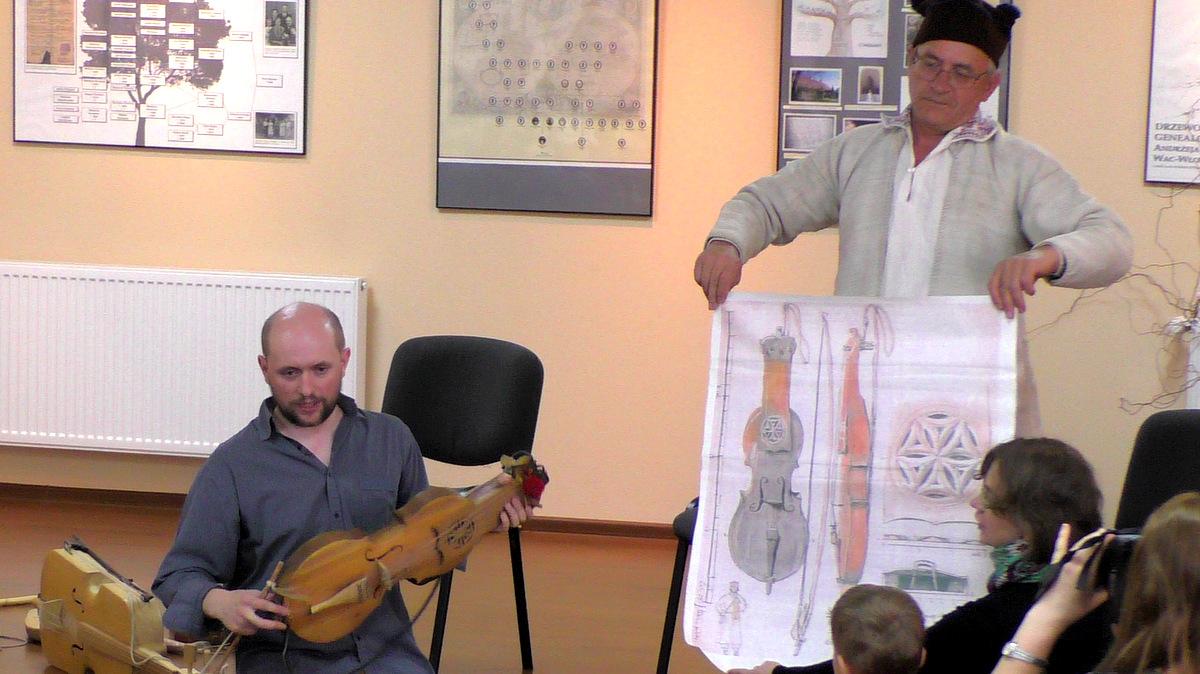 Szkoła Suki Biłgorajskiej | Lubelszczyzna