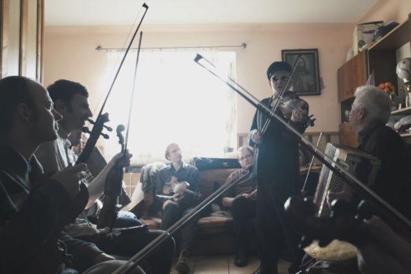 Wielka Orkiestra Gaców / film