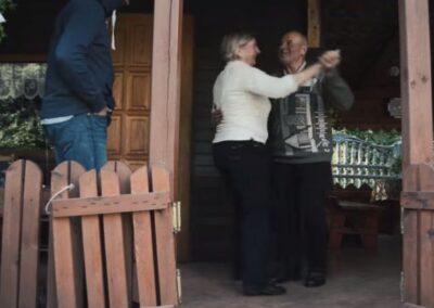 Marianna i Tadeusz Cieślakowie / film