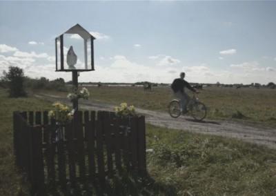 Pieśni nabożne / film