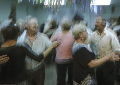 Sycyna / Wiejski Klub Tańca