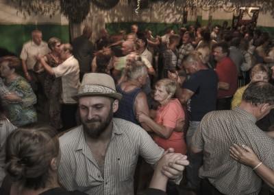 Wiejskie Kluby Tańca