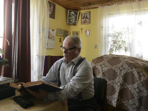 Czesław Bacławski