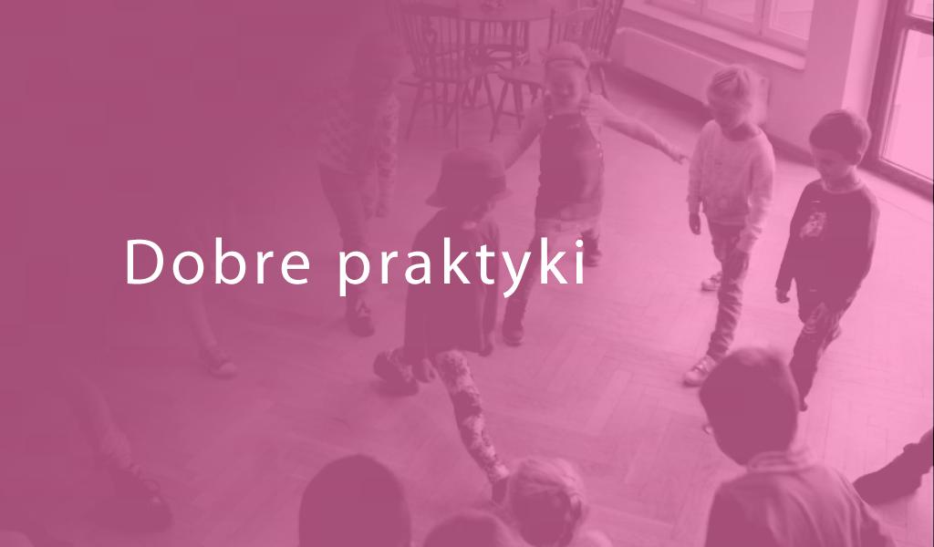 Kilka relacji z działań uczestników i uczestniczek projektu – inspiracje