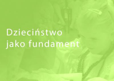O istotnych aspektach rozwoju małego dziecka – prof. Anna Izabela Brzezińska