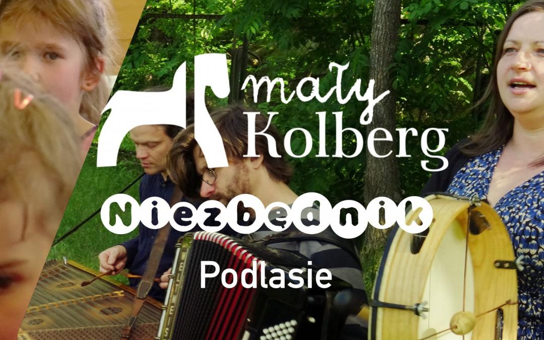 Wydajemy! Mały Kolberg | Niezbędnik. Część 2 – Podlasie