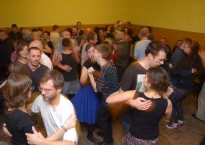 Wiejski Klub Tańca, Nieznamierowice 2015. Fot. Michał Sołśnia