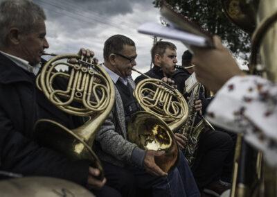 Orkiestry Dęte. Instrukcja Obsługi